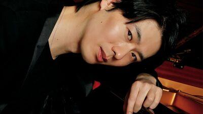 """福間洸太朗「遠い世界だと思っていた""""ピアニスト""""という夢を追いかけて」"""