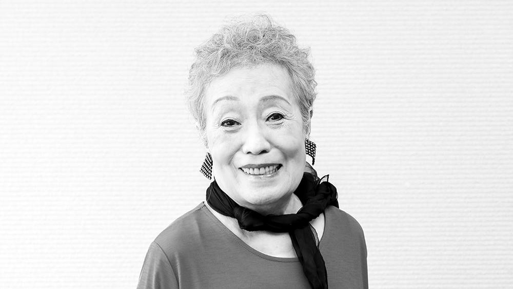 美智子さまと同い年に生まれた私 〜中村メイコ