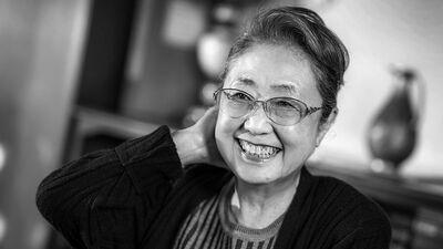 作家・佐藤愛子「2度の離婚も、借金も…つまずいたら起き上がるしかない」