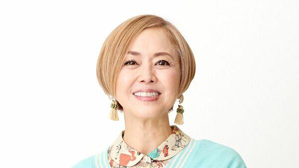 熊谷真実「還暦で夫の故郷へ移住。シングルに戻った今も浜松住まいを続ける理由」