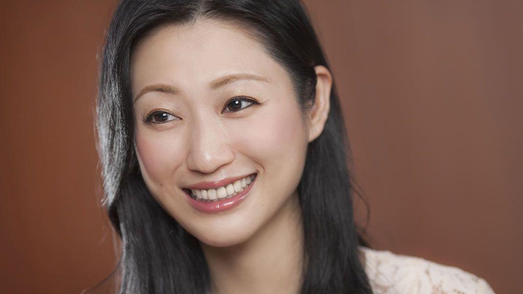 壇蜜「清野とおるさんとの結婚を決めたのは、ひとりで生きる自信がついたから」