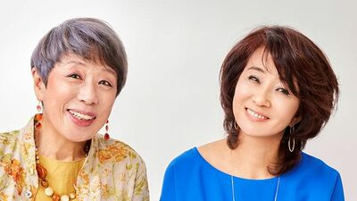 秋吉久美子×松井久子「70歳からの大人の恋。ためらいの先にある悦びは」