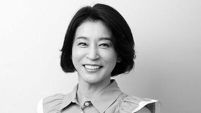 高嶋ちさ子「たまに炎上するけれど…私の折れない心は、〈気の抜けない家〉で育まれたもの」