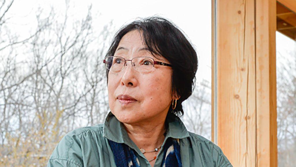 作家・久田恵さんが那須のサ高住で手に入れた「自由」とは