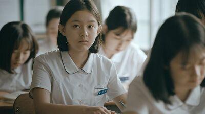 【cinema】「パラサイト」に次いで第2位を獲得した、女性監督による力作 ~「はちどり」