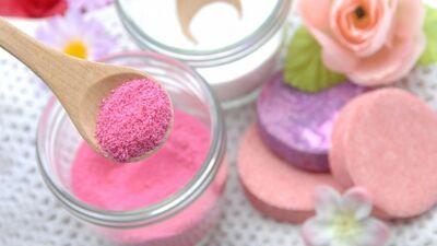 【ハイスペック入浴剤】健康から美容へ、時代とともに進化して