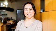 〈独占告白〉倉田真由美、夫が心筋梗塞に。「気分が悪い」だけの症状に、自転車で病院へ。搬送、緊急手術で一命を取り留めた