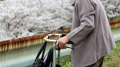 96歳、軽度の認知症があっても一人暮らし「自宅が気楽でいいの」〈ルポ・独居の限界はある?1〉